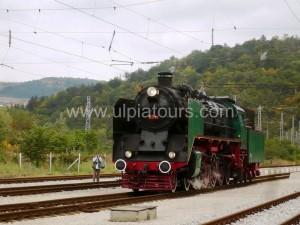 Steam locomotive 03.12