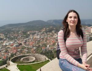 Tanya T. - Albania