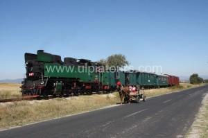 Steam locomotive 609.76