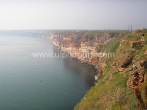 Kaliakra nature reserve
