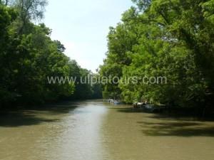 Kamchia river