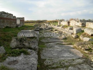 Ulpia Oescus - An ancient Roman town in Moesia
