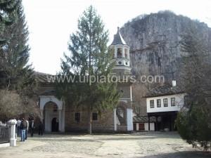 Dryanovo Kloster