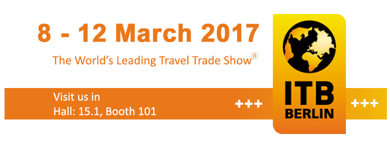 Ulpia Tours Bulgaria at ITB 2017